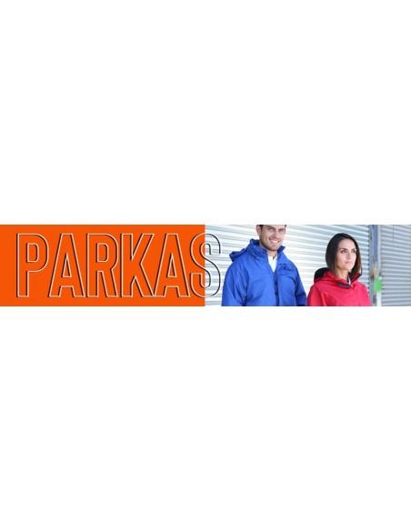 Parkas y térmicos