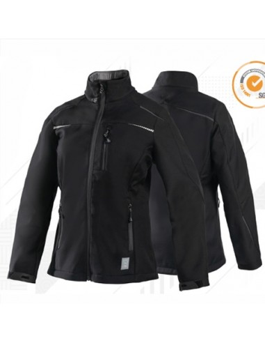 Softshell Outwork Mujer