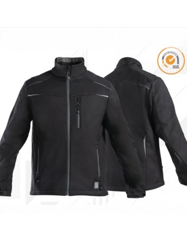Softshell Outwork Hombre