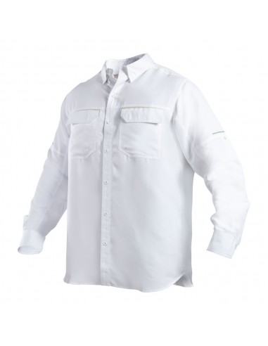 Camisa Outdoor Ripstop