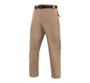 Pantalón outdoor ripstop 90% nylon 10% spandex hombre