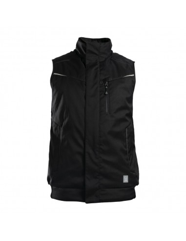 Softshell sin mangas Outwork Hombre