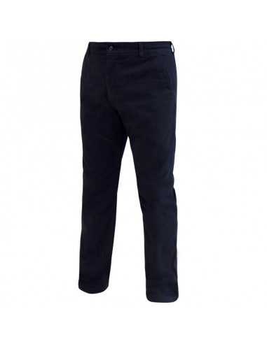 Pantalón Ejecutivo Casual Slim en Twill spandex