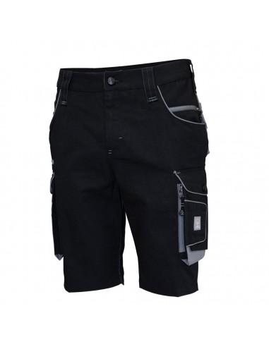 Pantalón corto Cargo hombre  Twill Bicolor- Bermuda
