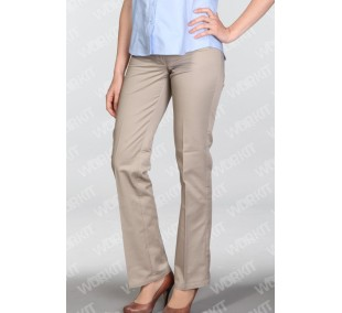 Pantalón Gabardina Mujer